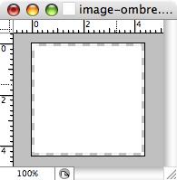Image avec ombre portée - Design Css