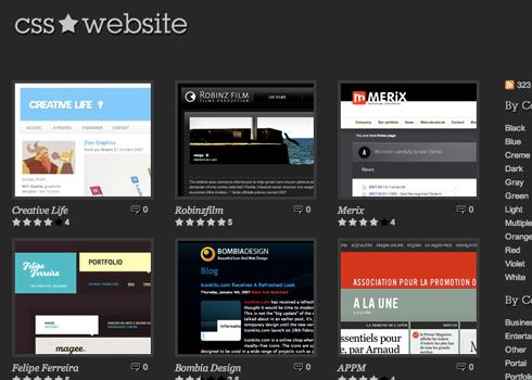 Css Website